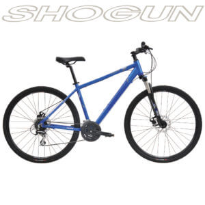 Shogun DS 200
