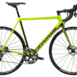 2017 CANNONDALE SuperSix EVO Disc Ultegra
