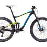 2017 Giant Anthem Advanced 1 - 27.5