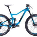 2017 Giant Trance Advanced 0