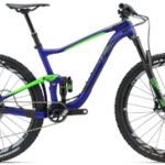 2018 GIANT ANTHEM ADVANCED 0