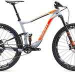 2018 GIANT ANTHEM ADVANCED 1