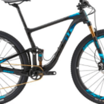 2018 GIANT ANTHEM ADVANCED PRO 29ER 0