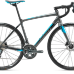 2018 GIANT CONTEND SL 2 DISC
