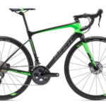 2018 GIANT DEFY ADVANCED PRO 1