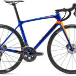 2018 GIANT TCR ADVANCED PRO 1 DISC