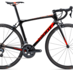 2018 GIANT TCR ADVANCED PRO 1
