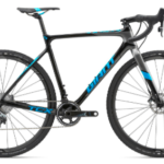 2018 GIANT TCX ADVANCED PRO 0