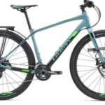 2018 GIANT TOUGHROAD SLR 1