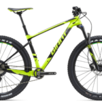 2018 GIANT XTC ADVANCED+ 2