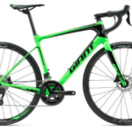 2018 Giant Defy Advanced 2