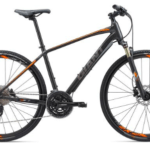 2018 Giant Road Disc 0 2018