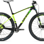 2018 Giant XTC ADVANCED 29ER 2